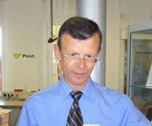 Ewald Schabhüttl